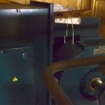 Reliance motor